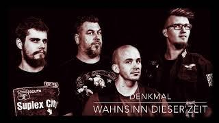 DenkMal - Wahnsinn - live in Marias Ballroom