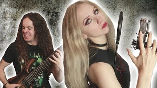 10 INSANELY Catchy Metal Choruses feat. Nicole Willerton
