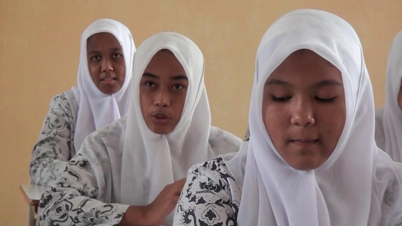 Profil Smp Negeri 3 Banda Aceh Youtube