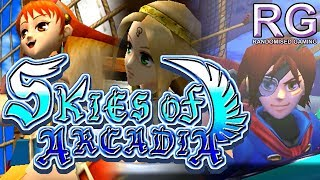 The finest RPG on the Dreamcast and one of the top ten RPGs ever ma...