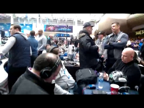 SportsRadio 610 Low T Center Live From Radio Row - 2/2/2018