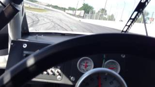 homepage tile video photo for New Smyrna Speedway Test