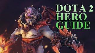 Dota 2 Hero Guides | Lion
