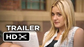 Angels In Stardust Official Trailer #1 (2014) - Alicia Silverstone Movie HD