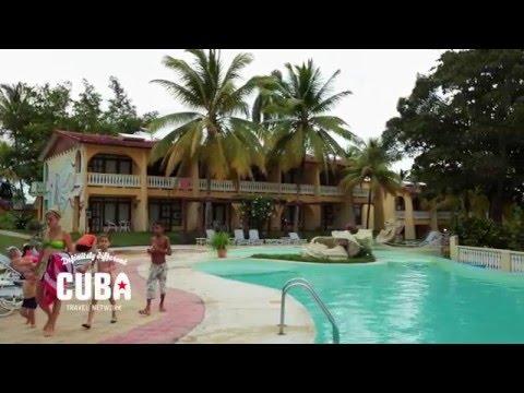 Hotel Porto Santo, Baracoa. Guantánamo