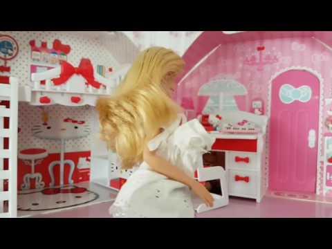 ละครบาร์บี้ (Barbie)|| ตอน เชลซีแอบพี่บาร์บี้?..ไม่ไปโรงเรียน  ❤ Yada Ch ❤