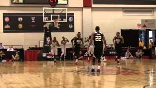 Ryan Boatright and Willie Reed Talk Summer League