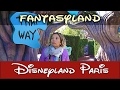 02 Disneyland Paris - Fantasyland
