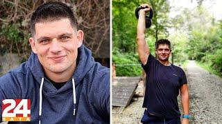Mario Mandić iz Života na vagi: 'Zbog debljine sam danas bolji trener' | 24 pitanja