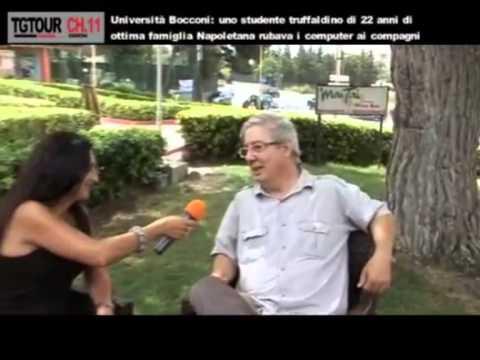 CLAUDIA SABA INTERVISTA IL CHITARRISTA PINO MONTALBANO