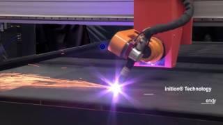 Ermaksan EPL 5 Axis Plasma Cutting Machine
