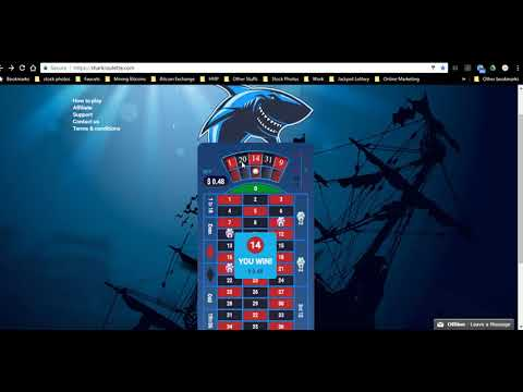 EPIC WIN BITCOIN ROULETTE My High Profit Bitcoin Winning Roulette Method