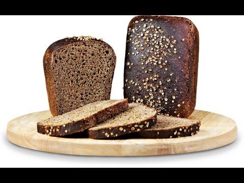 борк х800рецепты ржаного хлеба