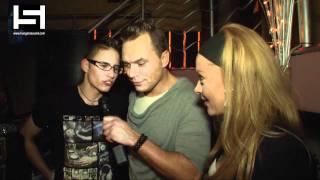 Josh és Jutta @ Movie Club ( DJ Manó & DJ Beni )