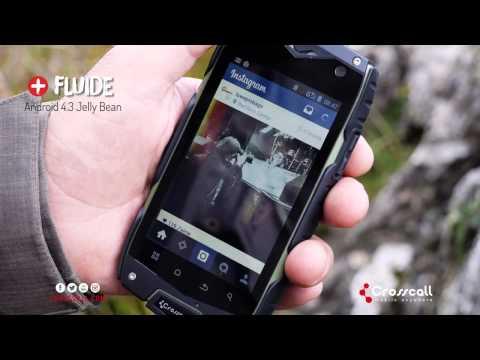 Smartphone Odyssey + durci, renforcé et étanche sur larécolte.fr