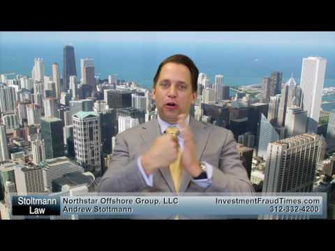What Can be Done About Northstar Offshore Group LLC Losses?