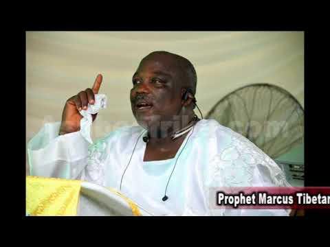 Why Ozubulu tragedy will happen in Oyedepo & Adeboye's Churches — Prophet MKO Tibetan
