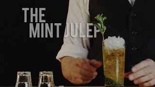 How To Make The Mint Julep - Best Drink Recipes