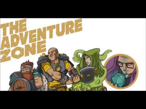 The Adventure Zone Wonderland Megamix