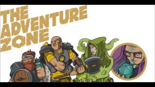 The Adventure Zone Wonderland Megamix