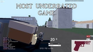 The Most Underrated Survival Game on Roblox!!