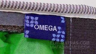 Купить матрас Омега (Omega) недорого.фото.цена.видео.отзывы.Украина.Киев.(, 2016-05-06T17:02:40.000Z)