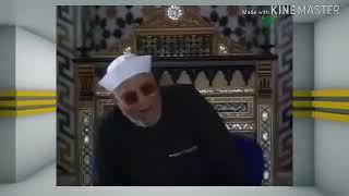 رد الشيخ الشعراوي على خالد الجندى فى تفسير |أطيعوا الله وأطيعوا الرسول وأولى الأمر منكم