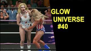 GLOW 1985 Universe #40 - Friday GLOW