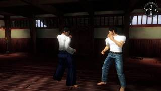 Shenmue - Practice Makes Perfect