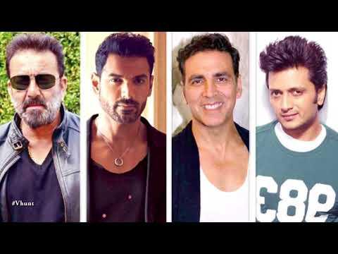 Glamour Tadka In Housefull 4 - Latest Bollywood News 2018