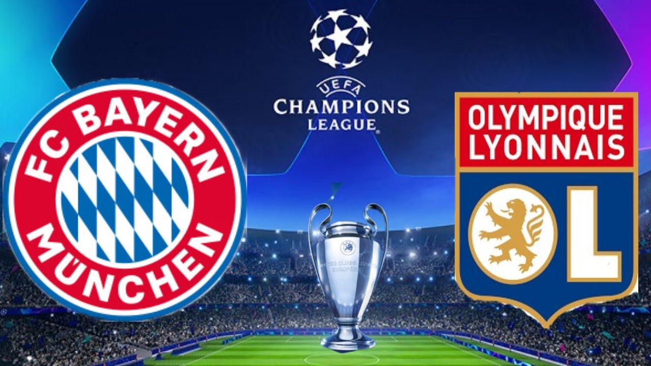 Paris Saint Germain Vs Bayern Munich Uefa Champions League Final 23 8 2020 Full Match Fifa 20 Youtube