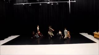 The Calling - 2Faced Youth Dance Company - Johnny Autin