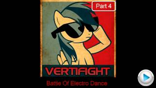 Vertifight - Music Recopilation (100 %Electro) Part 4