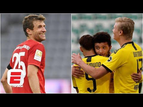 How Will Borussia Dortmund Slow Down Robert Lewandowski And Thomas Muller? | ESPN FC