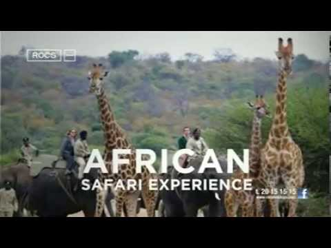 ROCS TRAVEL WORLD IN ONE COUNTRY AFRICAN SAFARI