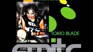 Gambar cover ROCK YOU HELL #60 TOKIO BLADE
