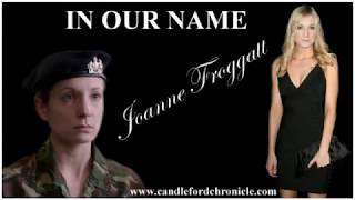 Joanne Froggatt - In Our Name Thumbnail