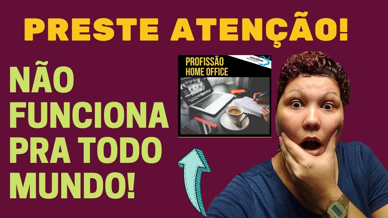 home office lucrativo membertizze