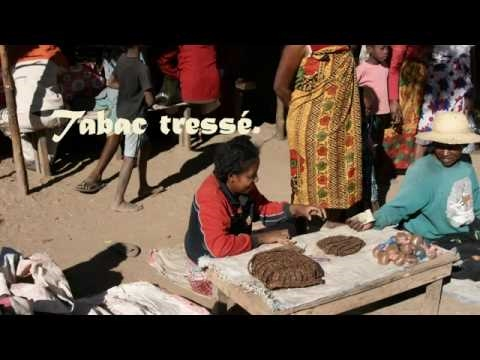 Madagascar 2010 : la ville de MORONDAVA