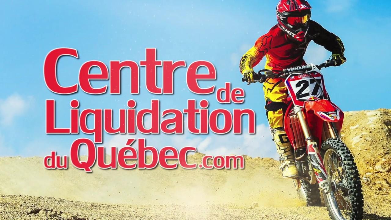Centre De Liquidation Du Quebec Casques Moto Et Plus
