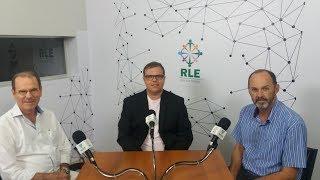AUTO CONHECIMENTO-AMIGOS EM DEBATE-JUNIOR PINHEIRO COM DR. AGUINALDO E NAVARRO