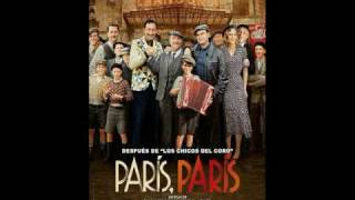 Video 16 Partir pour la mer - París, París download MP3, 3GP, MP4, WEBM, AVI, FLV Oktober 2017