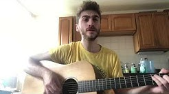 Vampire Weekend - Hold You Now - Kitchen Covers