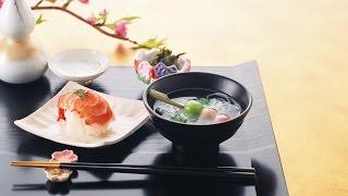 Национальные кухни народов Мира (Япония)