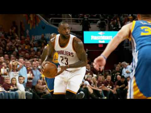 Top 10 Plays from Each Position: 2015-2016 Season