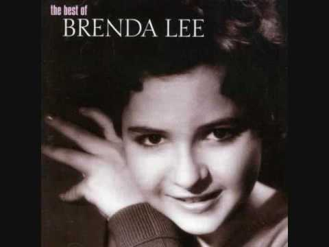 Coming On Strong  -  Brenda Lee