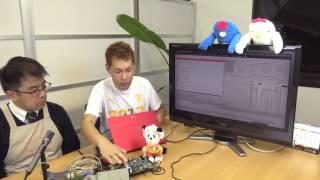 Linuxカーネルのコンフィグとビルドをしてみよう!|組み込みLinux・Cyclone編|初心者講座|APS