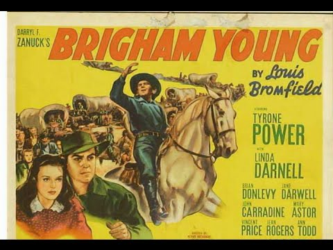 The Fantastic Films of Vincent Price #6 - Brigham Young/Hudson