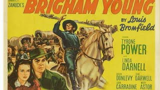The Fantastic Films of Vincent Price #6 - Brigham Young/Hudson's Bay