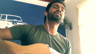 Thahanam Malak | තහනම් මලක් | Mihindu Ariyaratna | Covered By Rayan Amarasighe